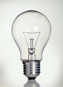 Incandescent Light Bulb